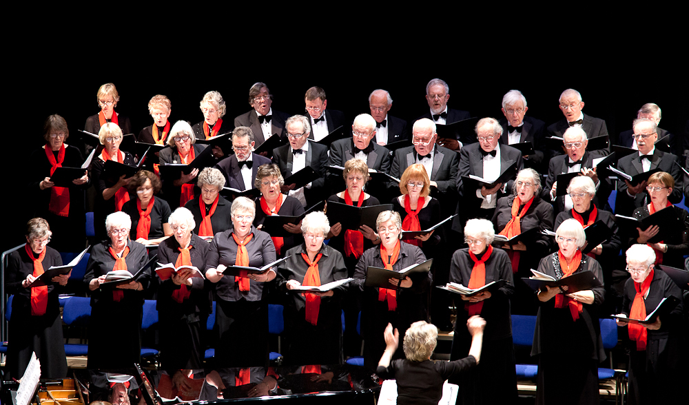 Nelson Mass, St Michael's Church, Market Place, Aylsham NR11 6BZ | Concert by North Norfolk Chorale | Clasical Music Performance